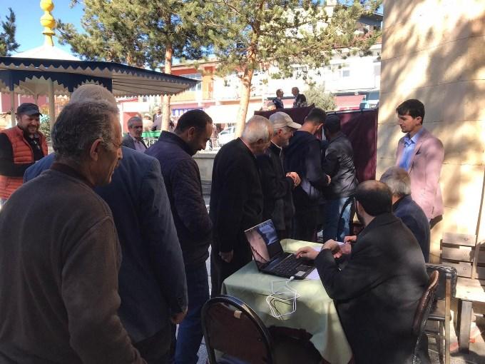 Bayburt'ta tartışma yaratan caminin kaderi böyle belirlendi