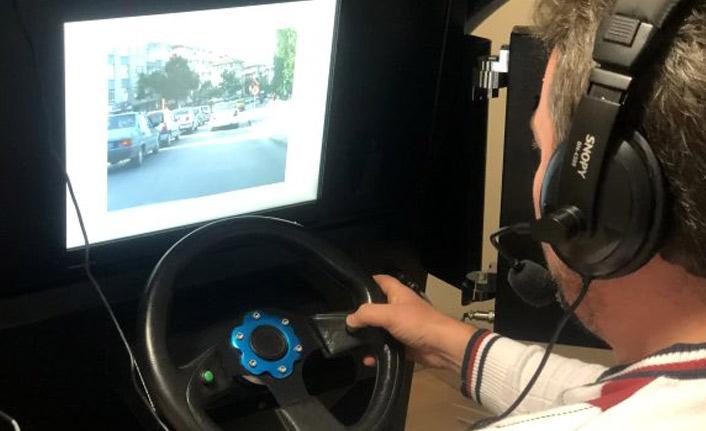 Ticari araç sürücüleri bu testten geçmek zorunda!
