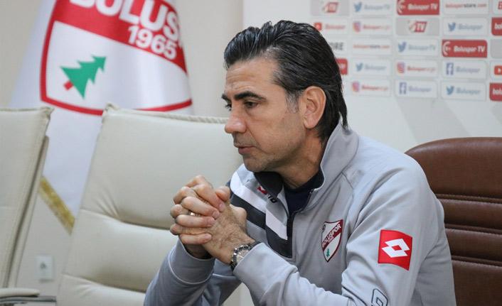 Osman Özköylü'den Trabzonspor sözleri: Hayalimin arkasındayım