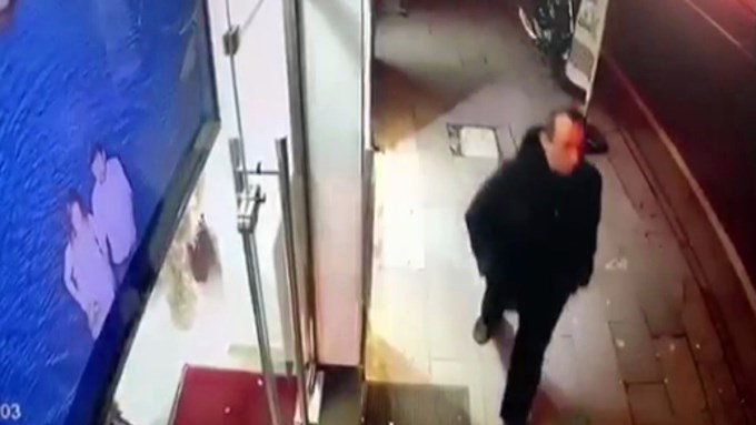 Ceren'in katil zanlısı yakalandı
