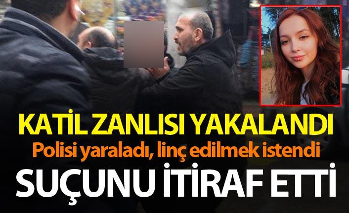 Ceren Özdemir'in katili ile ilgili yeni gelişme