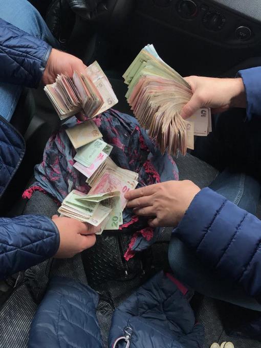 Trabzon'da dilencinin üzerinden çıkan para şok etti
