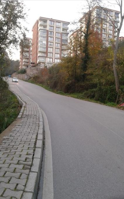 Trabzon'da Aydınlatma isyanı