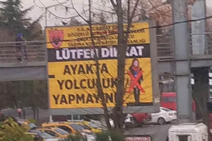 Trabzon'daki kaza sonrası Akçaabat - Trabzon hattında flaş karar
