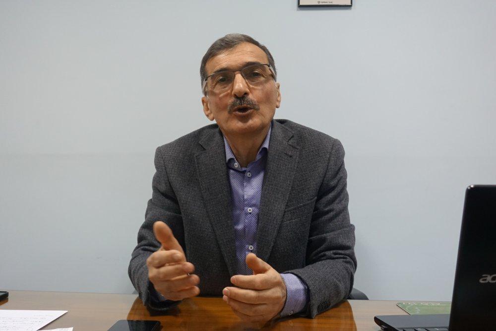 Trabzon'da orman yangınları sonrası KTÜlü profesörden önemli uyarı