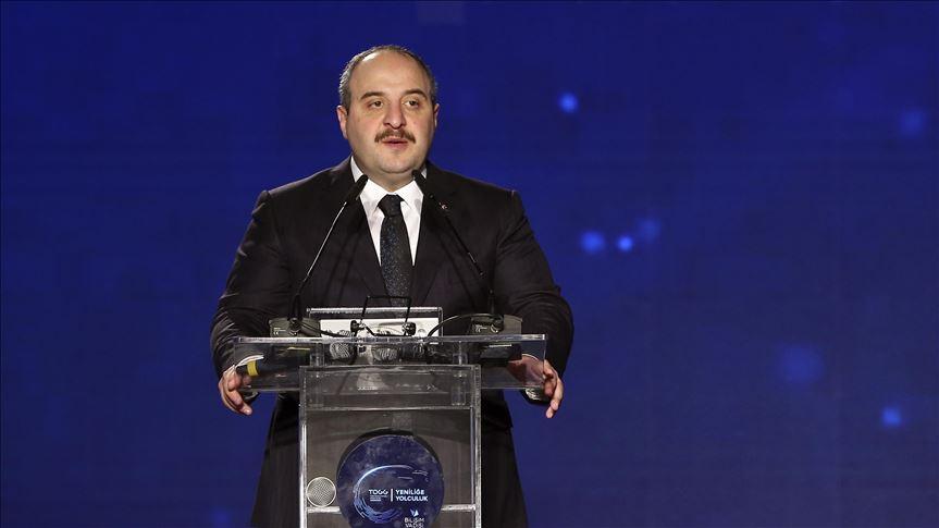 Türkiye'nin Otomobili görücüye çıkıyor - Canlı Yayın