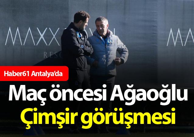 Trabzonspor'un Antalya kampında 4 günde neler oldu?