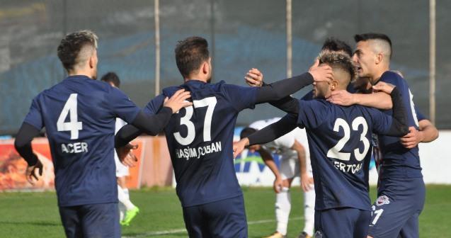 """Taha Balcı: """"Her maç final"""""""