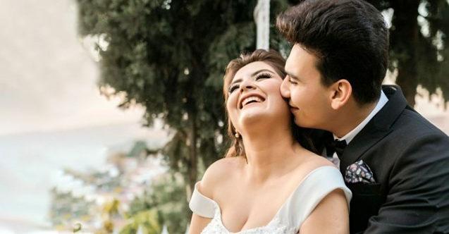 Olay gelin adayı Trabzon'da düğün yapıyor