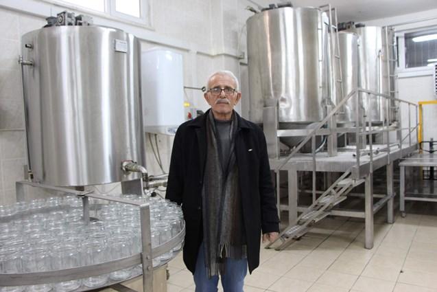 Türkiye bal üretiminde dünyada ikinci