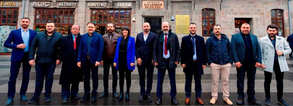 Elektrik Mühendisleri Odası Trabzon Şubesi seçime gidiyor