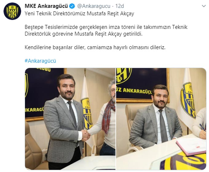 Süper Lig ekibi Trabzonlu teknik adamla anlaştı