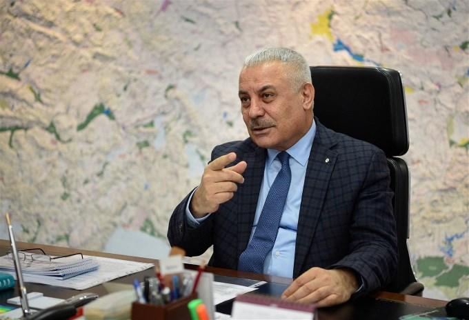 DSİ'nin Trabzon'da taşkın riskini azaltma çalışmaları devam ediyor