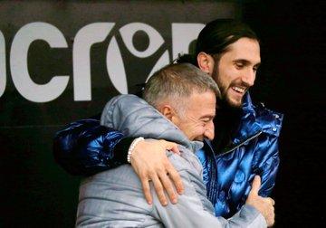Trabzonspor hazırlıklarını tamamladı - Yusuf yazıcı sürprizi