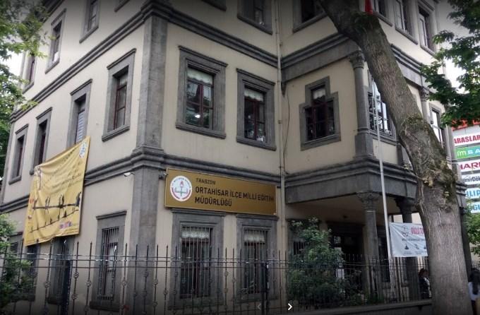 Trabzon'daki tarihi bina için karar verildi - Bakın ne olacak