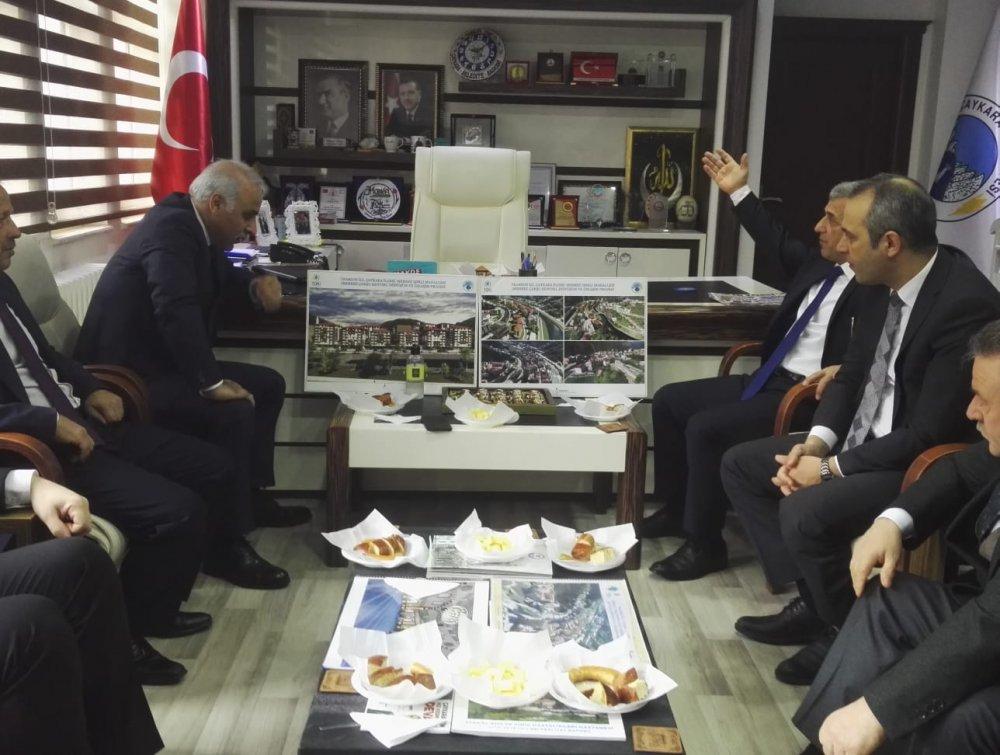 Başkan Açıkladı - Uzungöl'e turizm zabıtası geliyor