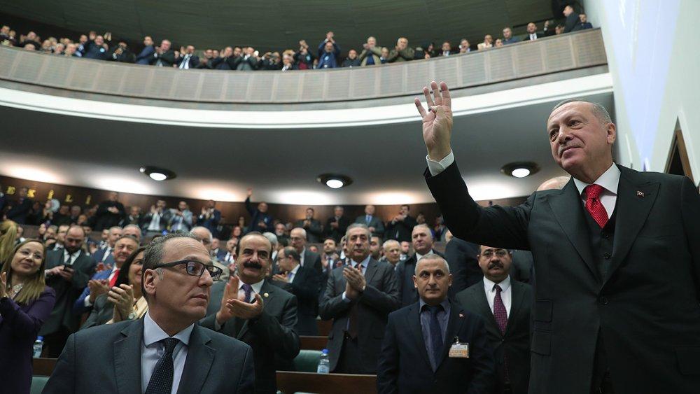 """Cumhurbaşkanı Erdoğan: """"Askerlerimize en küçük zarar gelmesi halinde rejim güçlerini vuracağız"""""""