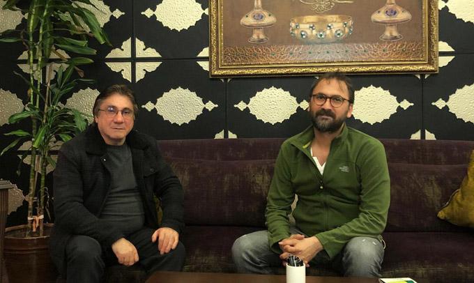 Ali Babacan'ın kurucular Kurulu'ndaki flaş isim Musa Malik Yıldırım Haber61'in sorularını yanıtladı