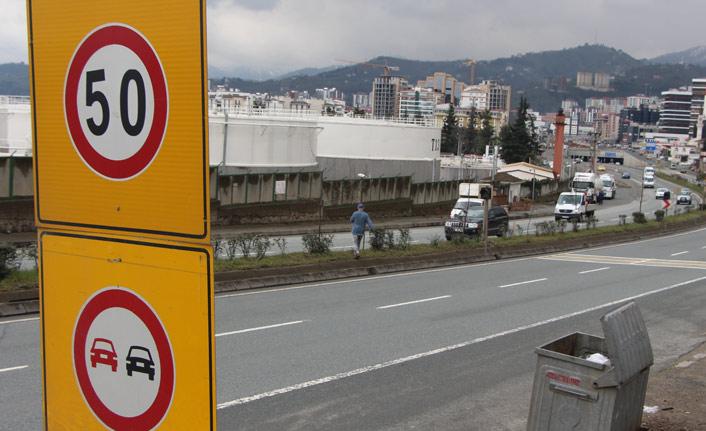 Trabzon'da Aleyna'nın ölümü TBMM'ye taşındı
