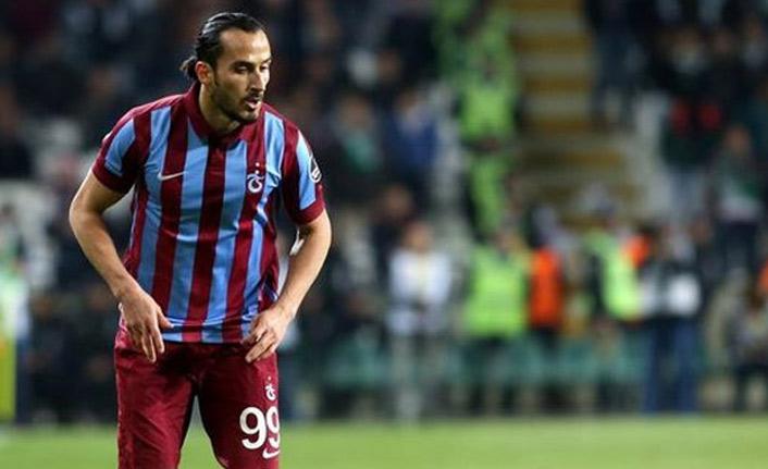 """Eski Trabzonsporlu Mikel'i örnek gösterdi! """"Futbolu bırakmayı düşünüyorum"""""""