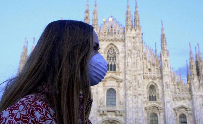 """İtalya'daki Türk öğrenci """"lütfen"""" diyerek uyardı! Koronavirüs..."""