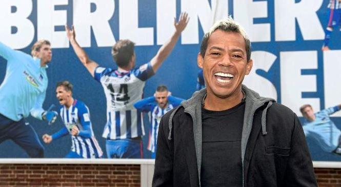 Trabzonspor'un eski yıldızı Marcelinho: Para bitti sahte dostlar gitti