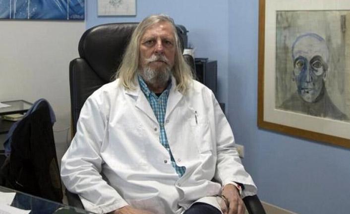 Sıtma ilacıyla koronavirüsü tedavi eden doktora tehdit yağıyor