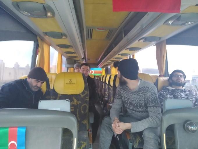43 Türk'ün Kırmızı Köprü esareti