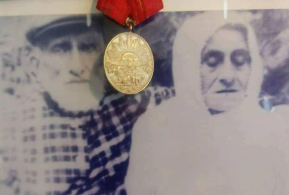 Bir İstiklal Madalyası'nın Öyküsü…