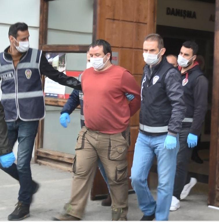 Rize'deki cinayette yeni gelişme! Genç kadını boğazını keserek öldürmüştü