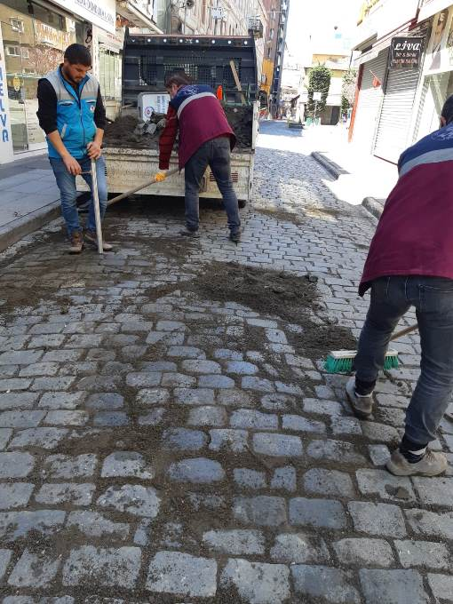 Trabzon'da sokağa çıkma yasağı fırsata dönüştü