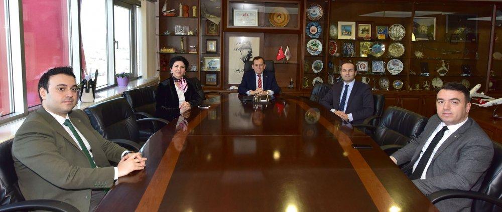 Trabzon'da iş dünyasına nefes verecek anlaşma