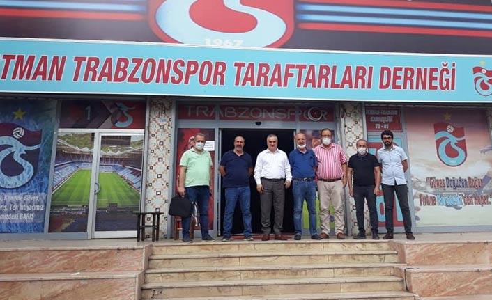 Güneydoğuda Trabzonspor fırtınası