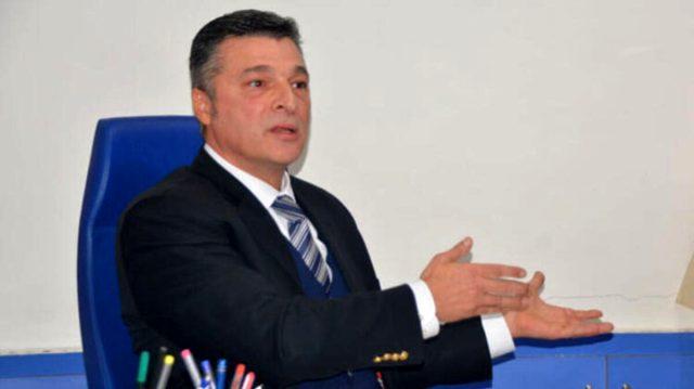 CHP ilçe belediye başkanı İçişleri Bakanlığı tarafından görevden uzaklaştırıldı