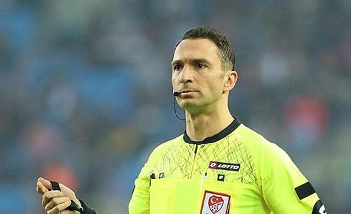 Net pozisyonu atlayan Bitigen Trabzonspor maçına atandı