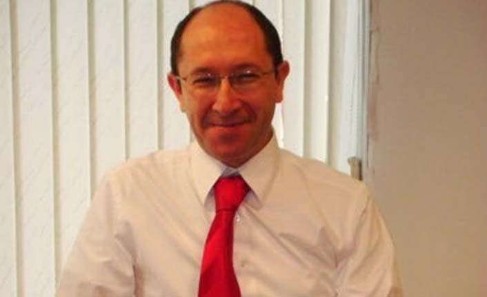 Anadolu Üniversitesi yeni rektörü Fuat Erdal oldu