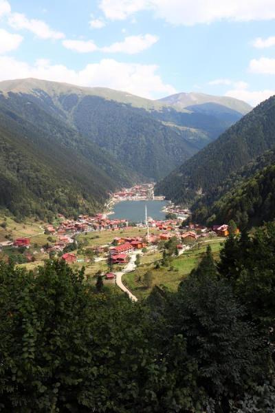 """Trabzon'da turizmciler heyecanlandı! """"Daha fazla rağbet görecek"""""""
