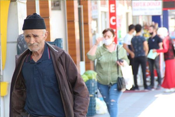 Artvin'de vaka sayıları arttı, vatandaşlar endişeli