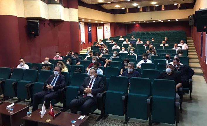 Trabzon'da Web Tapu paneli