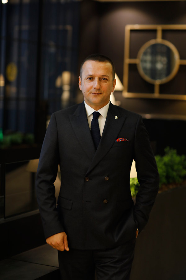 Park Dedeman Trabzon misafir kabulüne başladı