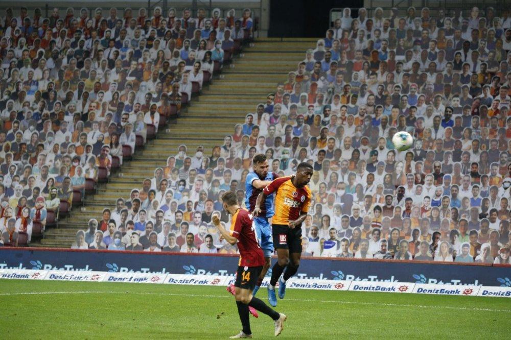 Novak Galatasaray'a da attı