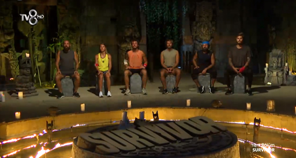 Survivor'da kim elendi? İşte adaya veda eden isim