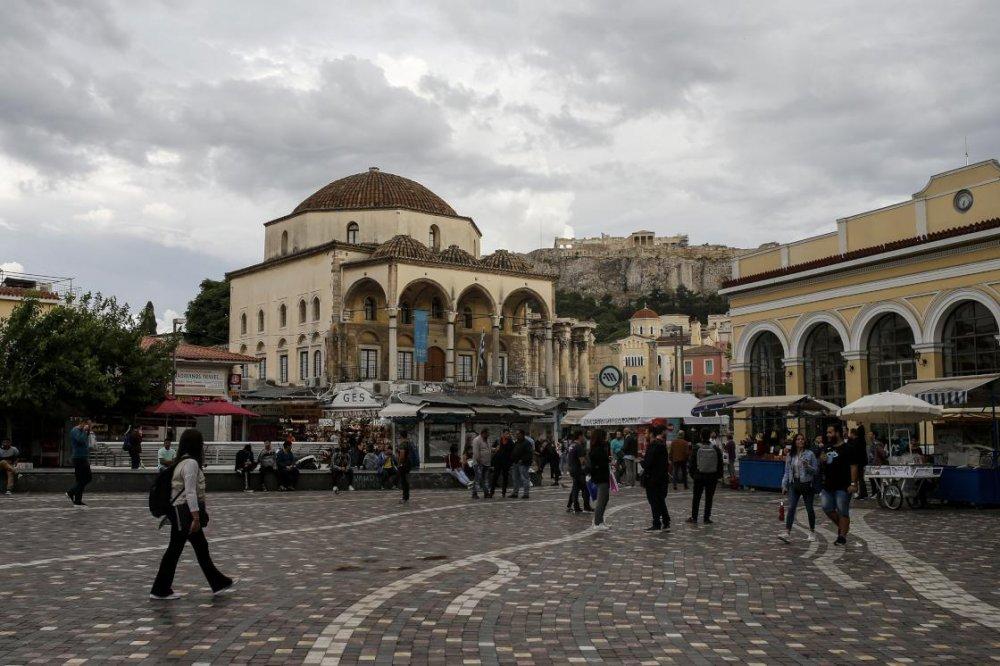 Yunanistan'da yok olan Türk-İslam eserleri