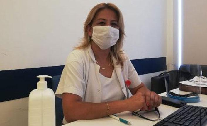 Sağlık Bakanlığı Koronavirüs Bilim Kurulu Üyesi ve Ankara Şehir Hastanesi Yoğun Bakım Uzmanı Doç. Dr. Sema Turan