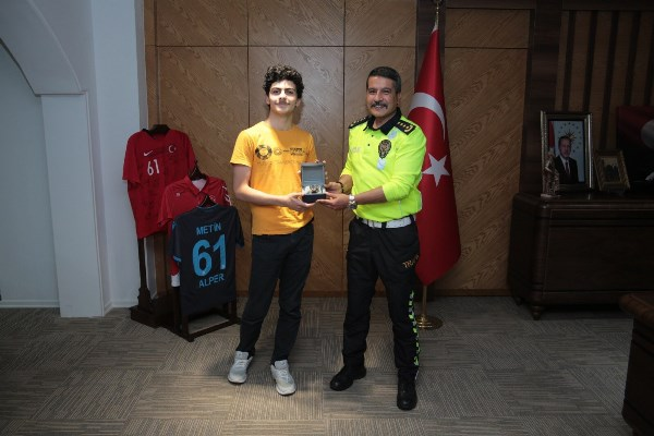 LGS'de Trabzon birincisi oldu