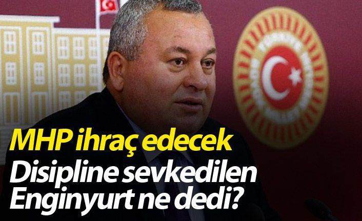 MHP Ordu il başkanı İstifa etti
