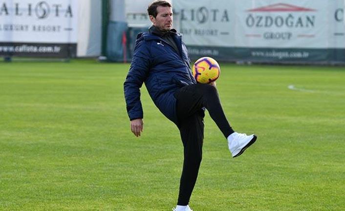Bayram Bektaş Trabzonspor'dan teklif aldı mı? Açıkladı…