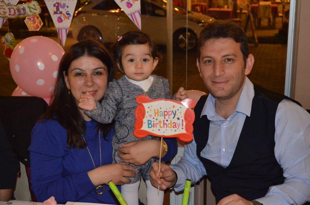 Trabzonlu ilçe müdürü Volkan Çift kalbine yenildi