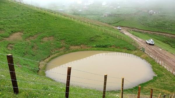 Dipsiz Göl yönetmeliği değiştirdi! Yasaklandı