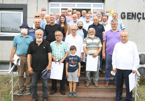 "Ali Sürmen: ""Yeni bir kaosu Trabzonspor kaldırmaz"""